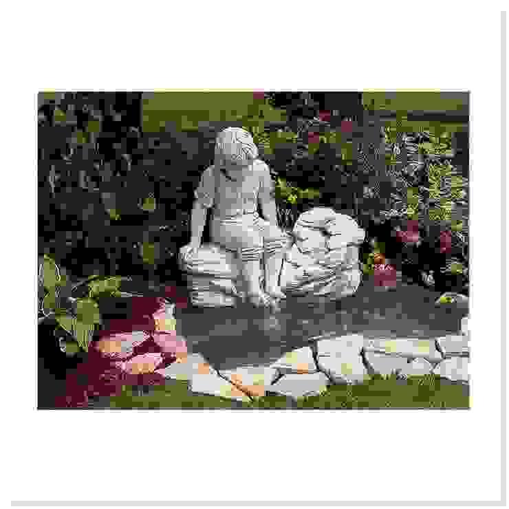 Arrecocemento Garden Swim baths & ponds