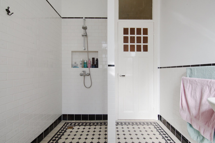 Badezimmer von studiopops