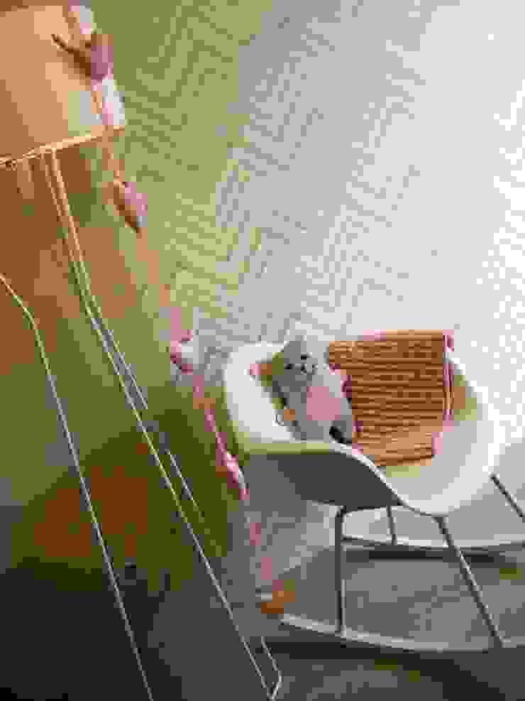 Decoração quarto de criança MAMAISON Atelier Interiores Quarto de criançasAcessórios e Decoração Rosa