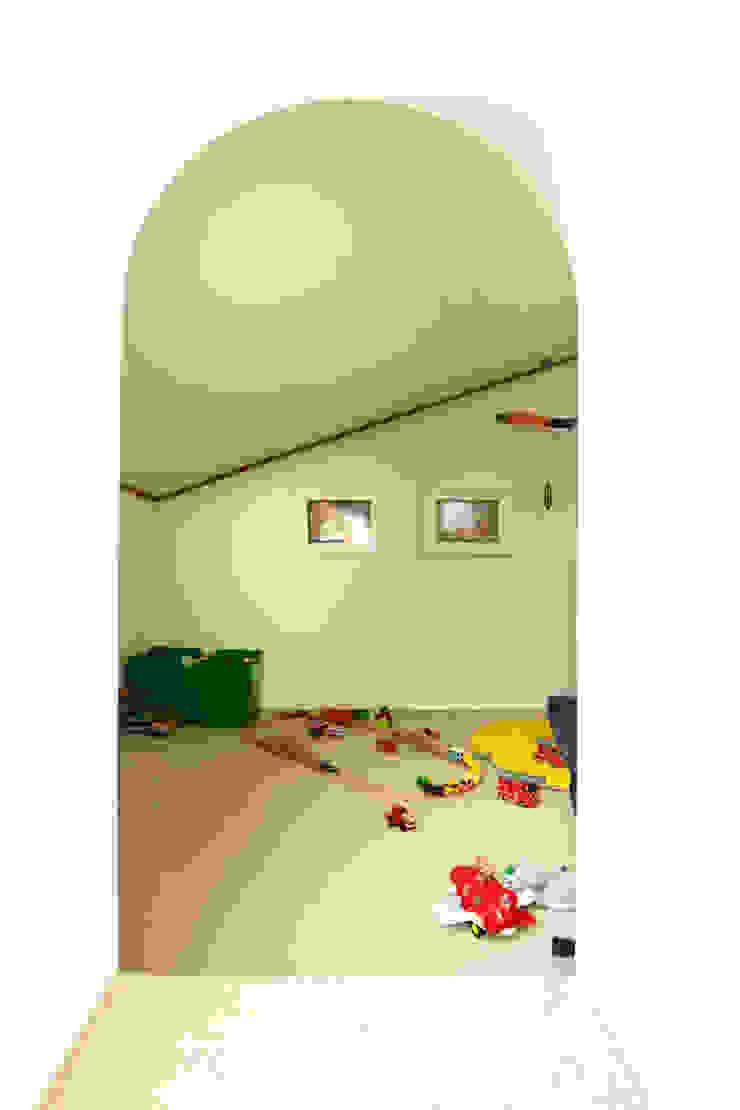 화이트 인테리어 White Interior 모던스타일 미디어 룸 by 골방디자인 모던
