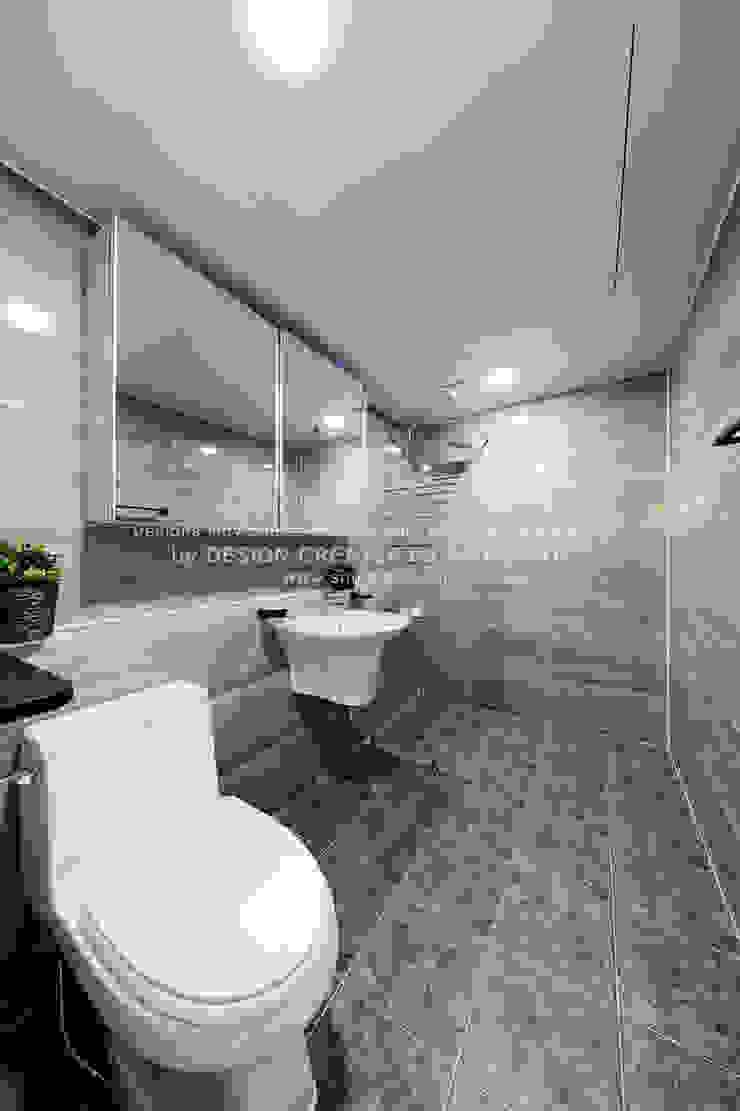 욕실 모던스타일 욕실 by 쉼표디자인SHUIMPYO DESIGN 모던