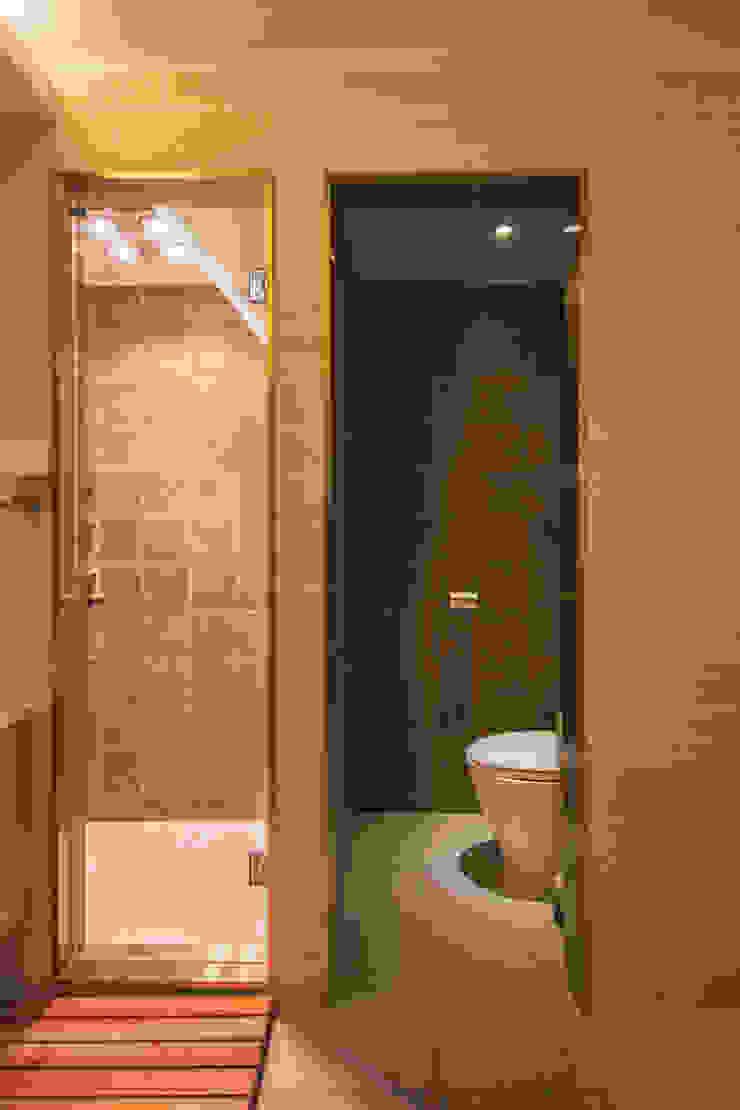 강매동 명서연재 모던스타일 욕실 by 디자인 인사이트 (DESIGN INSITE) 모던
