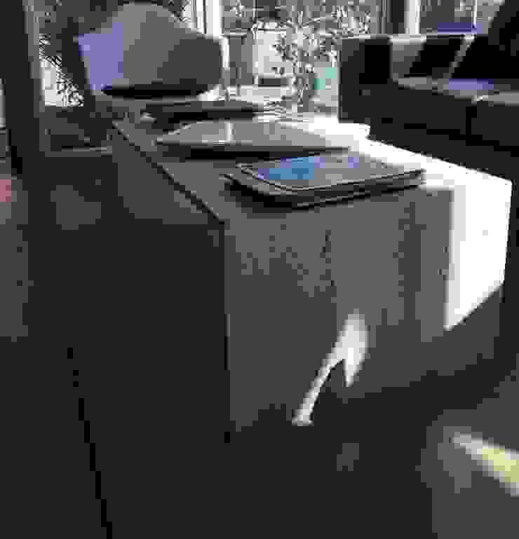 Mesa de Centro. Livings de estilo moderno de Muebles Menard Moderno