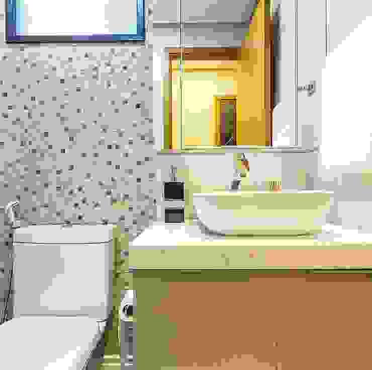Banheiro Criare Móveis Planejados BanheiroArmários