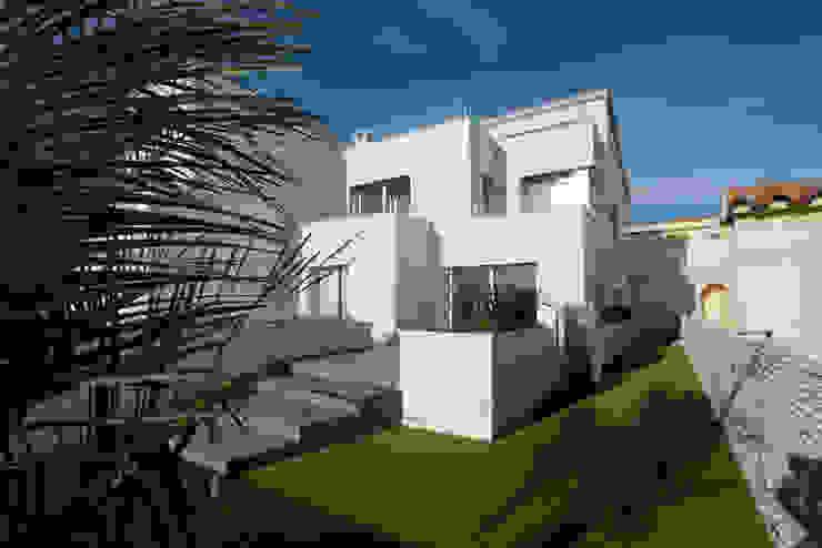 Casas de estilo  por HD Arquitectura d'interiors, Minimalista