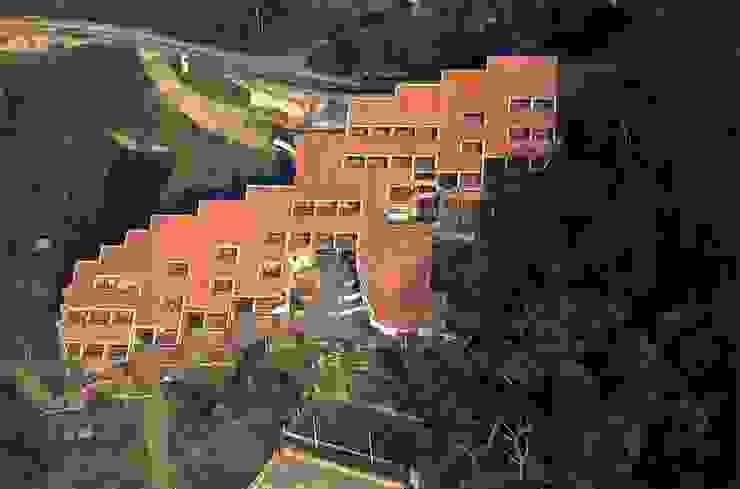 Universidad Distrital Francisco Jose de Caldas: Estudios y despachos de estilo  por Grupo GAAB SAS - Arquitectura & Diseño, Moderno