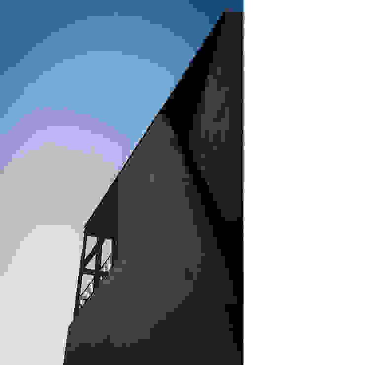 par quadrato | studio di architettura Minimaliste