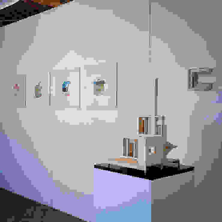 de quadrato | studio di architettura Minimalista