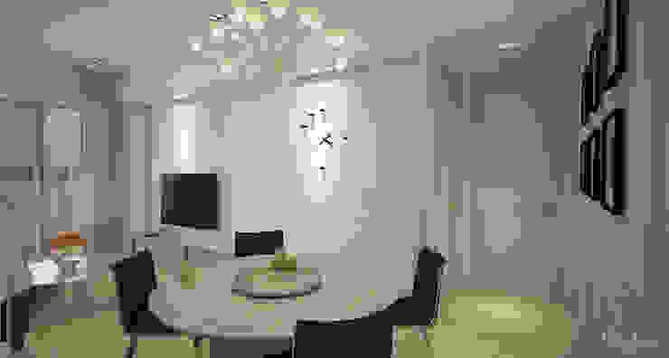 🍀 宇喆室內裝修設計有限公司 Modern dining room