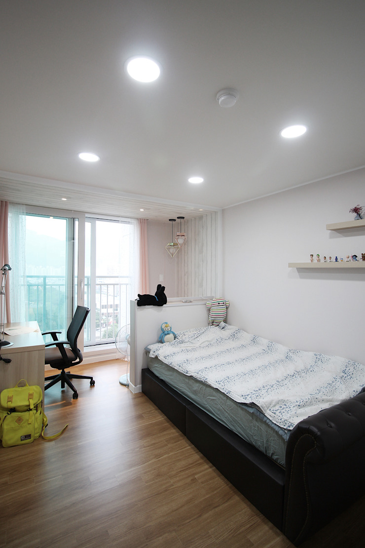 까사델오키드 Nursery/kid's room