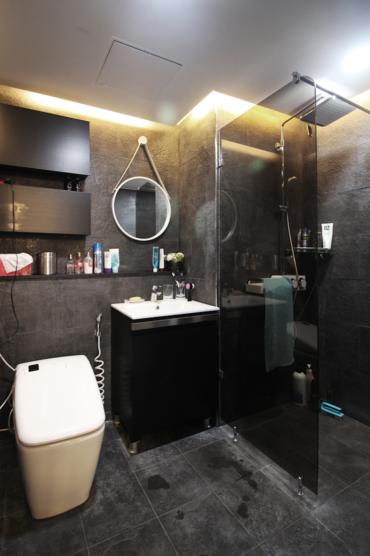 Classic style bathroom by 까사델오키드 Classic