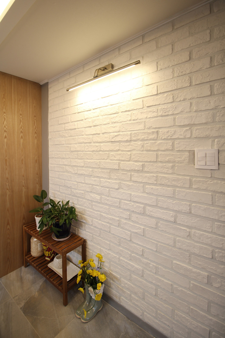 Classic style dining room by 까사델오키드 Classic