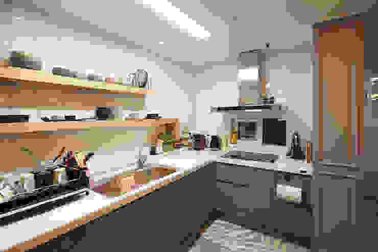 까사델오키드 Classic style kitchen