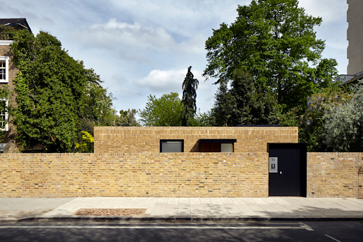 Lansdowne Gardens Phillips Tracey Architects