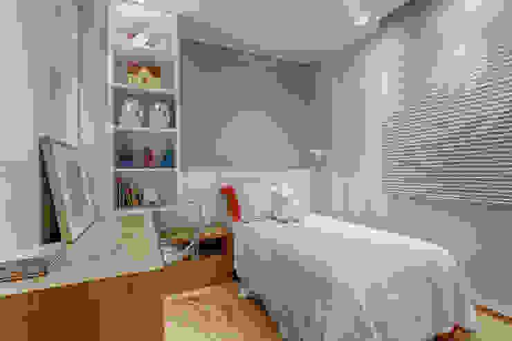 Modern Kid's Room by Renata Basques Arquitetura e Design de Interiores Modern