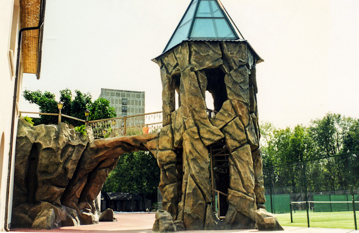 de Park-design