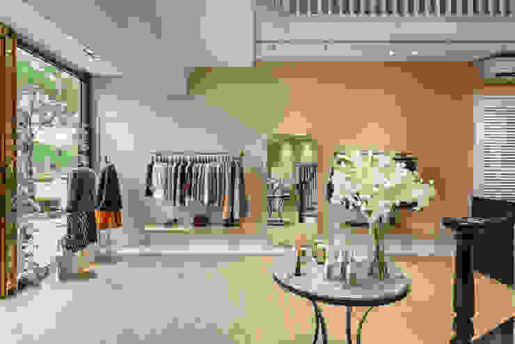 BEIGE boutiques 根據 森博設計 現代風