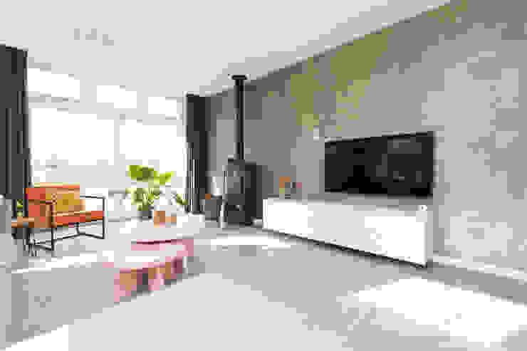 Styling advies & personal shopping woning Winterswijk van Mignon van de Bunt Interieurontwerp, Styling & Realisatie Scandinavisch
