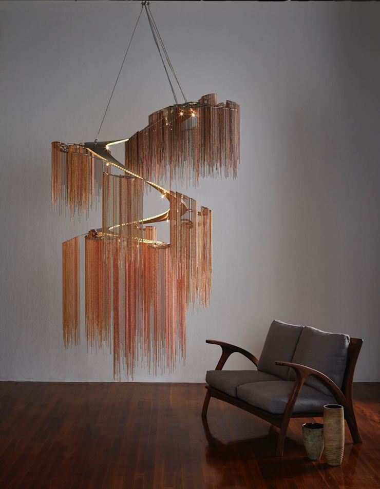 Spiralling Faraway Tree  : eclectic  by willowlamp, Eclectic
