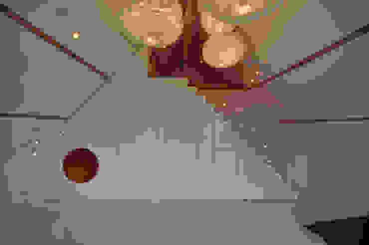 Droomkamer: modern  door Marks - van Ham architectuur, Modern