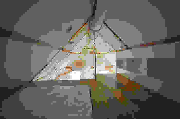 Droomkamer Moderne kinderkamers van Marks - van Ham architectuur Modern