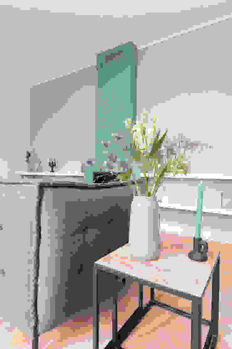 Salones rurales de Mignon van de Bunt Interieurontwerp, Styling & Realisatie Rural