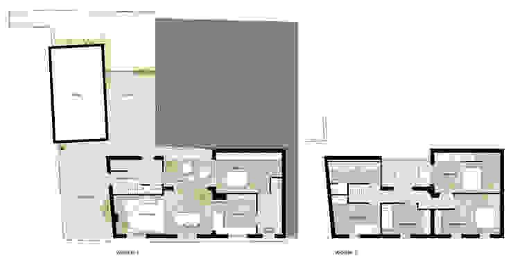 Voorstel 1 van Gaby Paulissen Architect