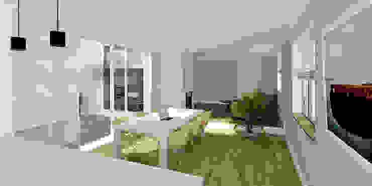 Voorstel 2 van Gaby Paulissen Architect