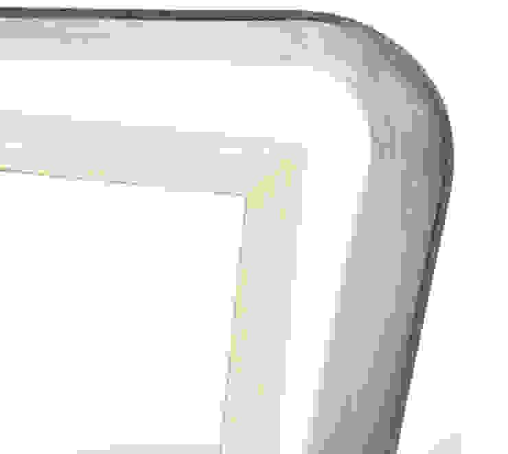 Zuivere vormen van Studio Bekkers Minimalistisch Massief hout Bont