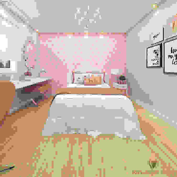 by iost Arquitetura e Interiores Modern MDF