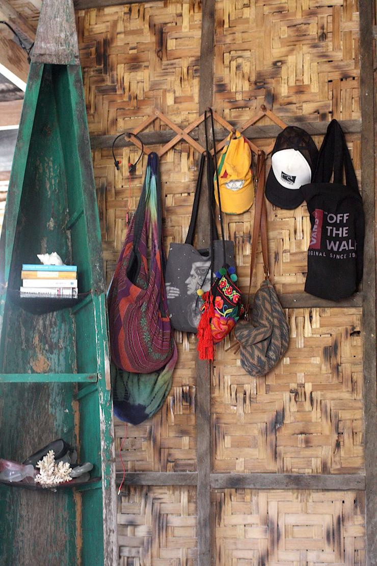The Hangout Siargao by homify_PH Rustic