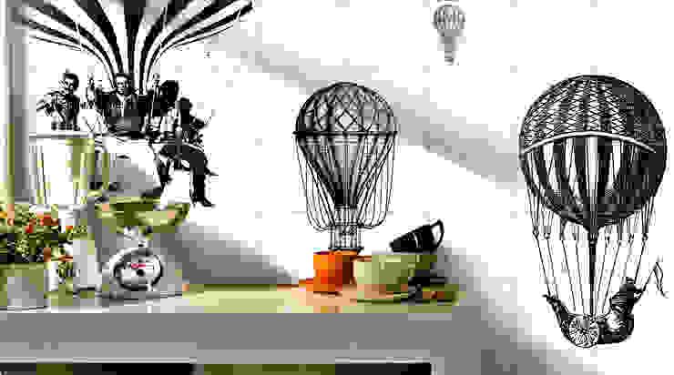 Modern kitchen by Massimiliano Toniol Modern
