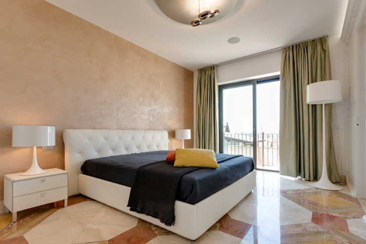 Bedroom by homify,