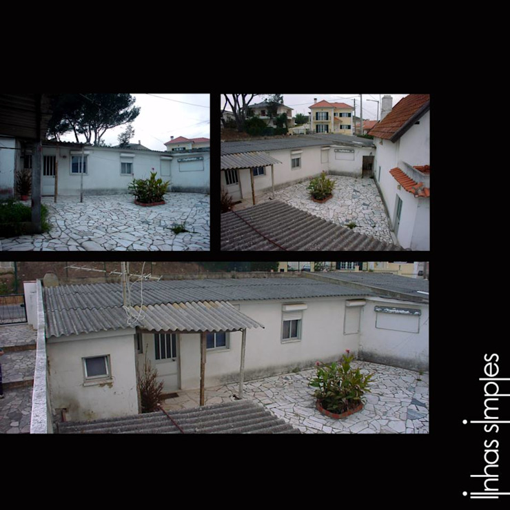 Before by Linhas Simples