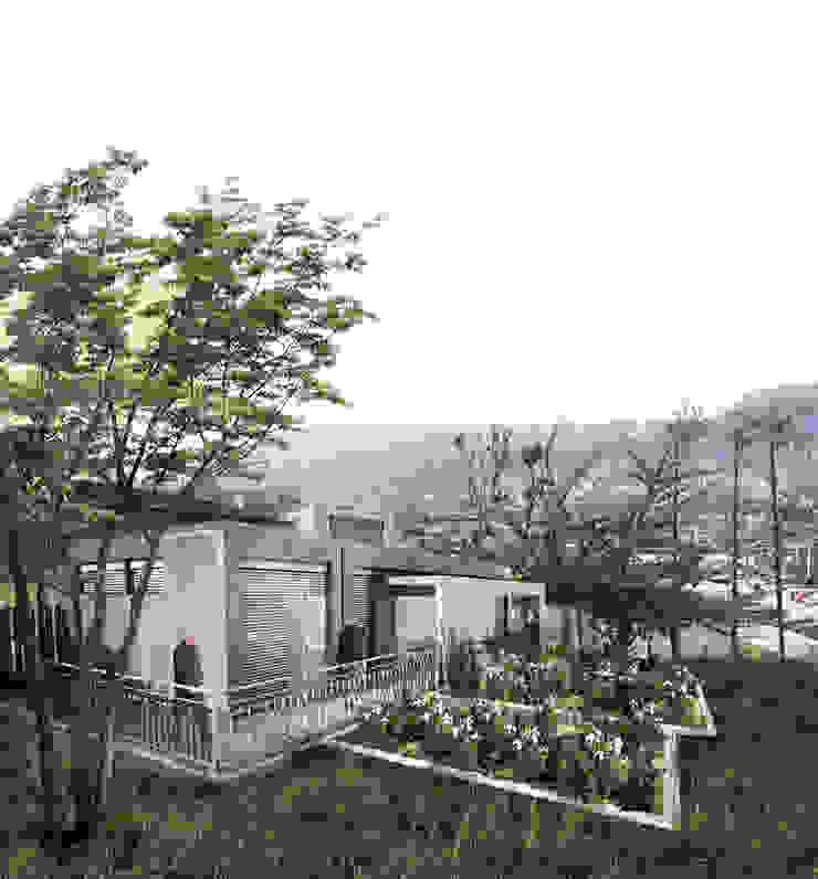 by Matiz Arquitectura S.A