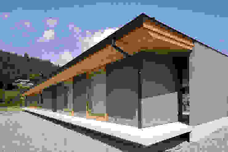 鮎立の家 浦瀬建築設計事務所 オリジナルな 家