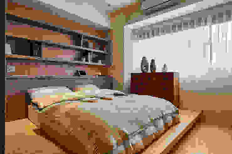 竹城京都品味宅 根據 舍子美學設計有限公司 北歐風