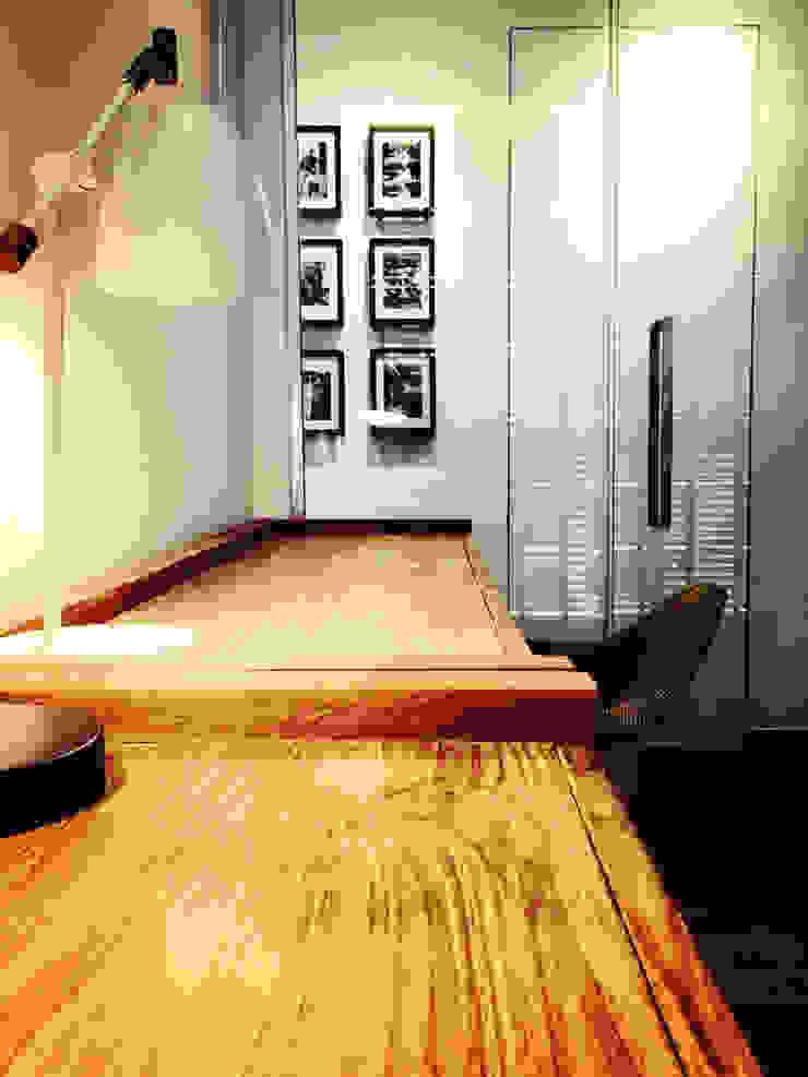 study Modern study/office by RSDS Architects Modern