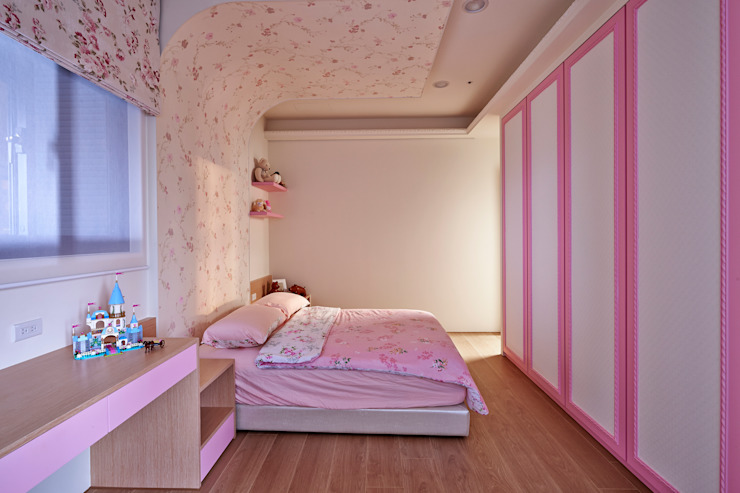 內斂奢華 經典住宅 根據 舍子美學設計有限公司 現代風