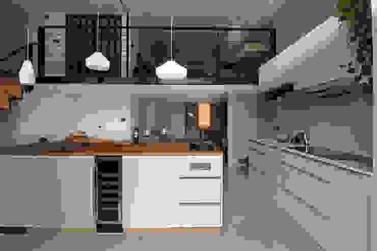 01 根據 樂沐室內設計有限公司 北歐風 塑木複合材料