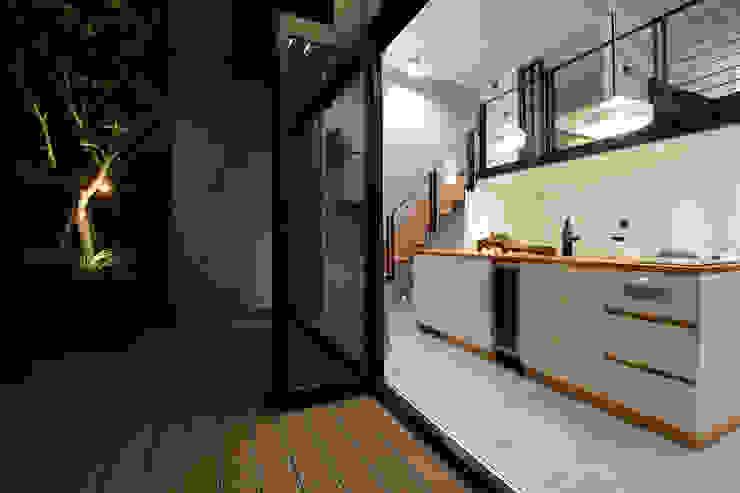 11 根據 樂沐室內設計有限公司 北歐風 塑木複合材料