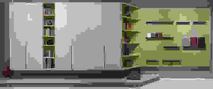 07 根據 樂沐室內設計有限公司 北歐風 塑木複合材料