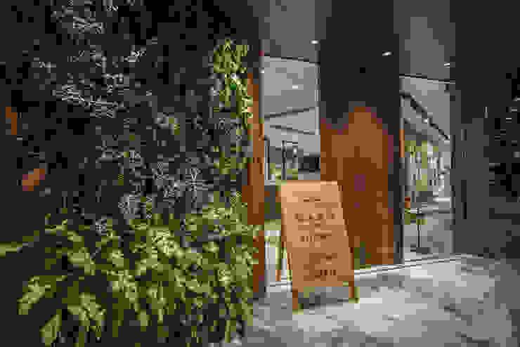 10 根據 樂沐室內設計有限公司 北歐風 實木 Multicolored