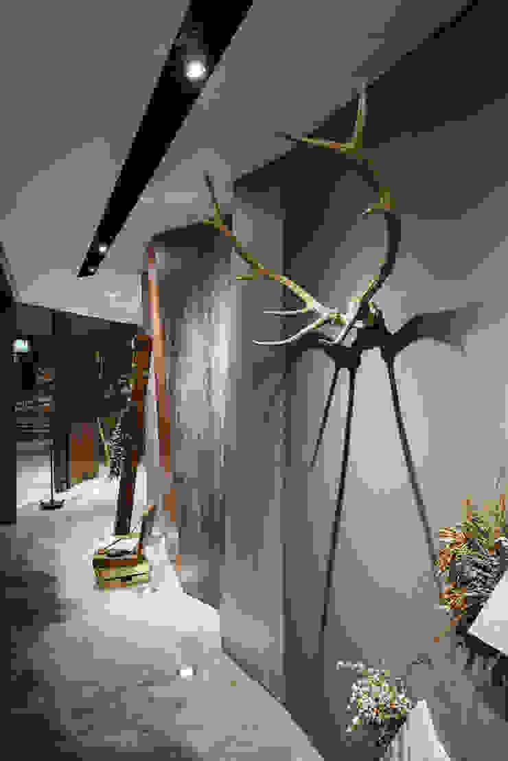 09 根據 樂沐室內設計有限公司 北歐風 塑木複合材料
