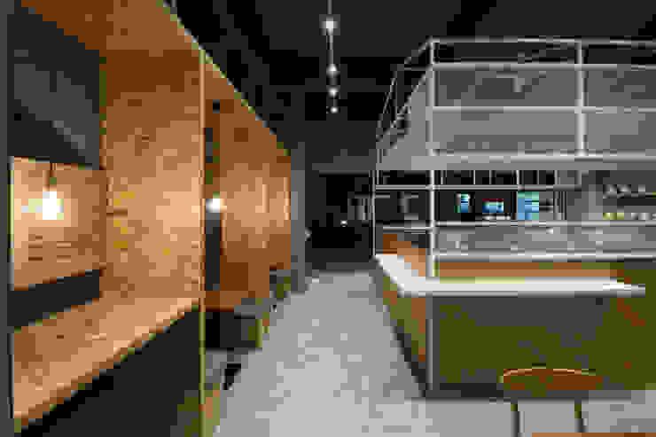 03 根據 樂沐室內設計有限公司 北歐風 OSB