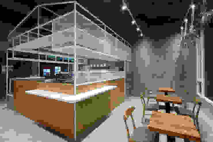 01 根據 樂沐室內設計有限公司 北歐風 鐵/鋼