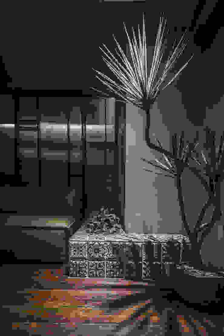 09 根據 樂沐室內設計有限公司 工業風 水泥