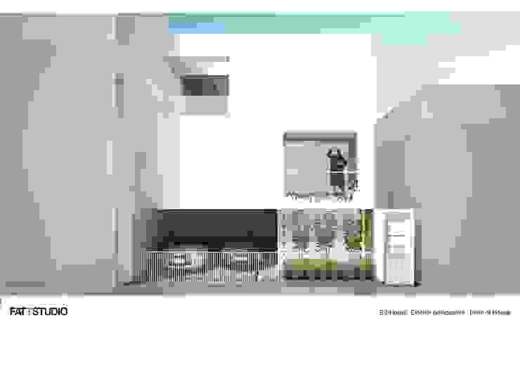 by FATTSTUDIO ARCHITECT Co.,Ltd