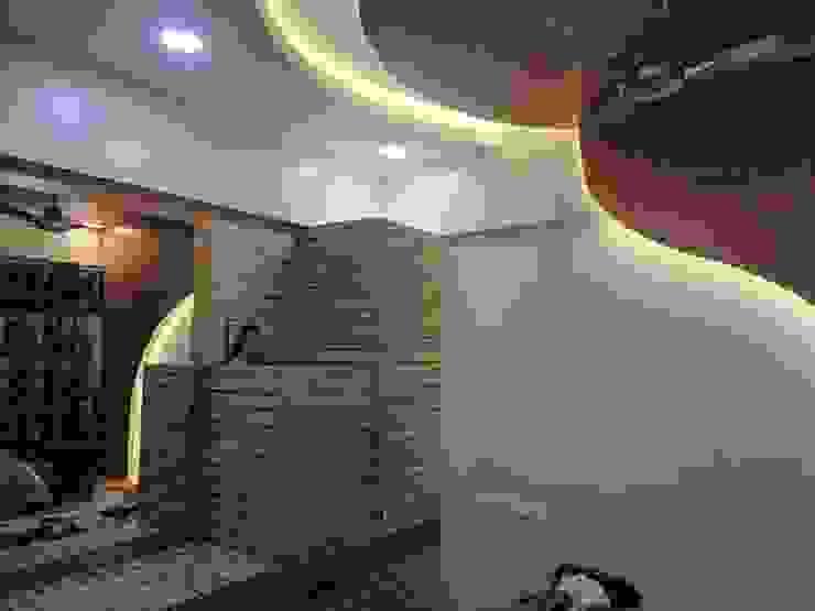 Interior Modern bathroom by Dusnaam designs Modern