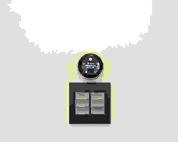 Pixel haus 픽셀 하우스 모던스타일 주택 by 픽셀 하우스 Pixel Haus 모던